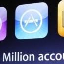 iOS 6: de tout nouveaux App Store, iTunes Store et iBookstore
