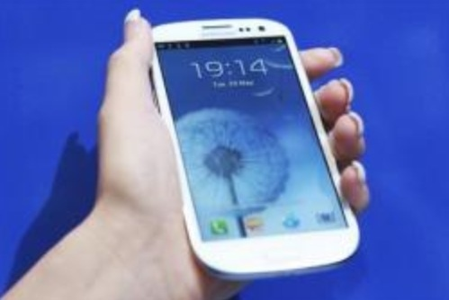 Apple tente d'empêcher la commercialisation du Samsung Galaxy S III aux États-Unis