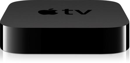 Apple délivre la mise à jour 5.0.2 pour AppleTV