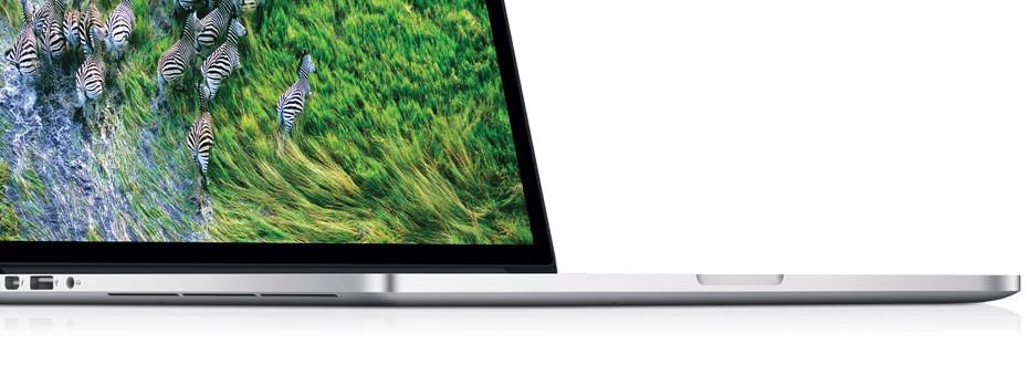 WWDC 2012: Apple annonce un MacBook Pro Next Generation, iOS 6 et Mountain Lion