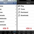 iOS 6: Apple devrait fournir une nouvelle application de Podcast