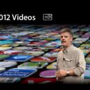 WWDC 2012: les videos des sessions sont disponibles en ligne