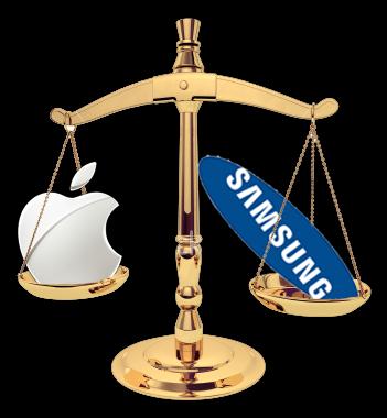 Message chiffré d'Apple à Samsung: vos technologies ne valent rien !