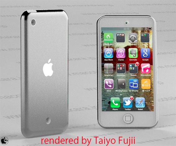 Rumeurs: iPod Touch redessiné et iPad Mini, MacBook 13″ Retina et nouvel iMac en septembre