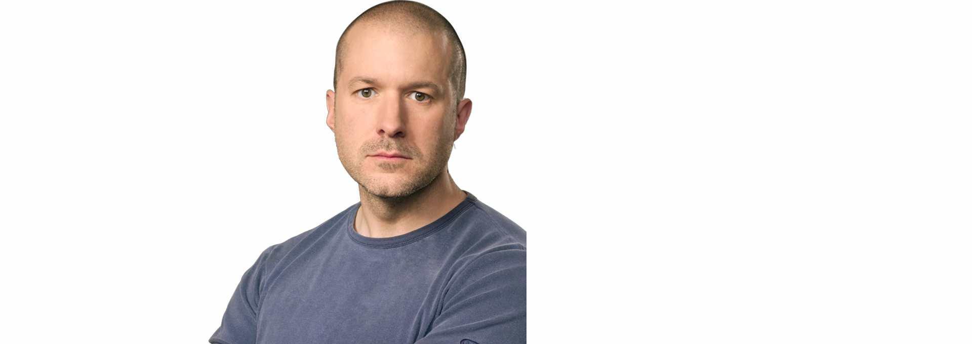 Le processus de design et la philosophie d'Apple selon Jonathan Ive