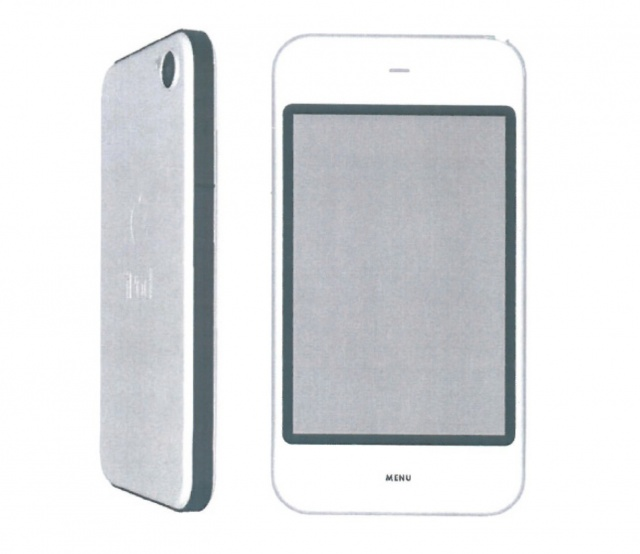 iPhone Purple: le prototype qui prouve qu'Apple n'a copié personne