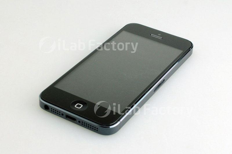 Dock et BlueTooth: quelques rumeurs de plus sur l'iPhone 5