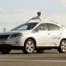 Des nouvelles de la voiture sans conducteur de Google