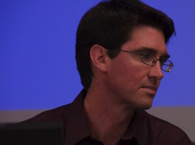 Selon Bloomberg, Adam Cheyer, co-fondateur de Siri, quitterait Apple