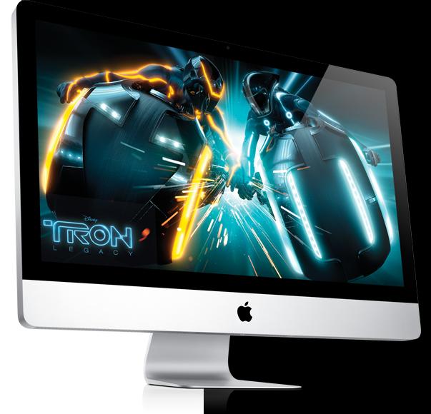 La baisse des stocks indique l'arrivée prochaine de nouveaux iMacs