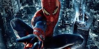 The Amazing Spiderman à 0.79€ sur l'App Store