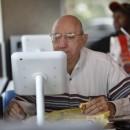 iPads au McDo