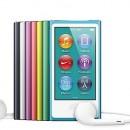 Apple met à jour l'iPod Nano