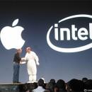 Apple ne voudrait plus des processeurs Intel pour sa ligne de Macs ?