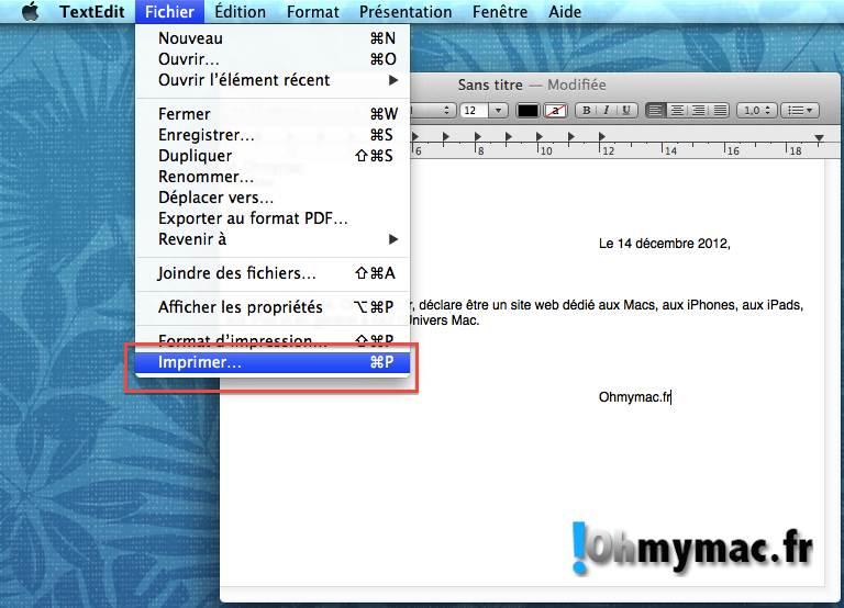 Comment Faire Une Signature Electronique Pdf Mac