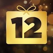 12 jours de cadeaux Apple: les liens vers les cadeaux pour tous ceux qui sont sur iOS 6