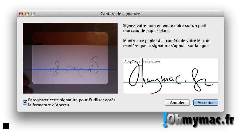 Comment Modifier Ou Editer Un Pdf Comme Un Formulaire Sur Son Mac