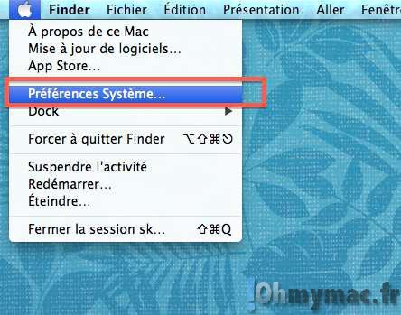 Economiser la batterie de votre Mac en inversant les couleurs de l'écran