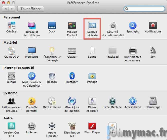 Raccourci bureau mac comment faire un raccourci sur mon - Comment creer une icone sur le bureau ...