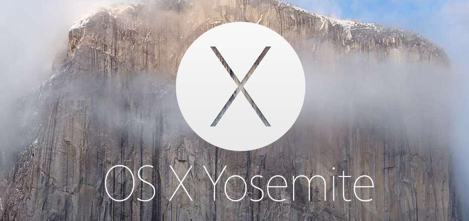 Votre Mac est-il compatible avec OS X Yosemite ?