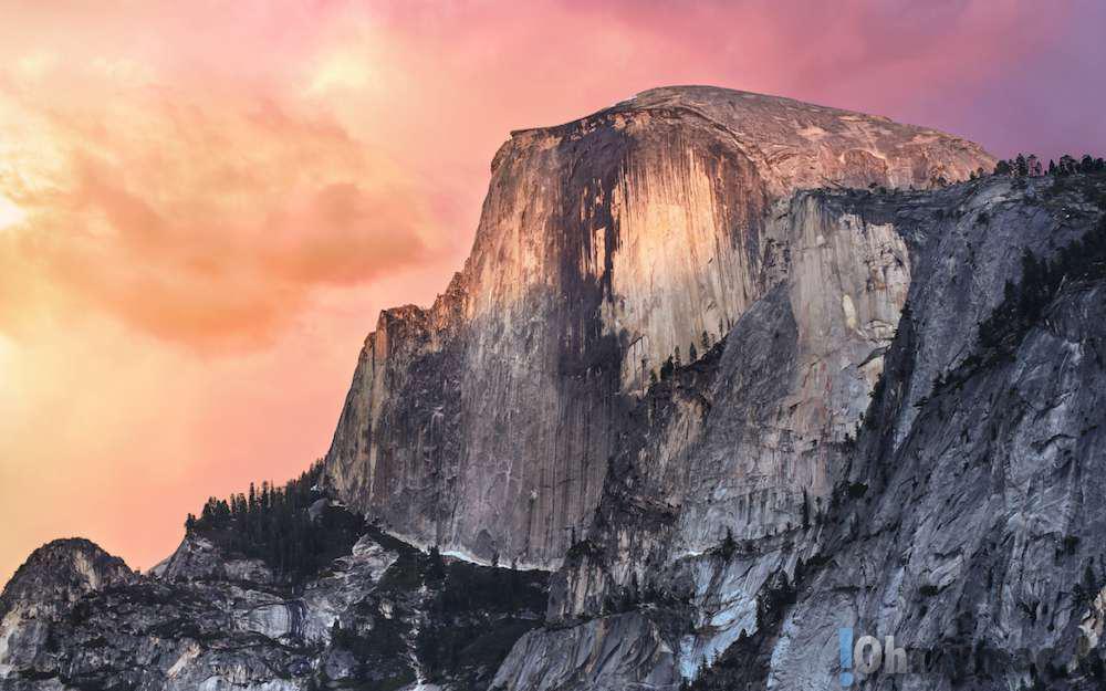 Installer et utiliser OS X Yosemite sur un disque dur externe ou une clef USB