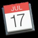 Différer un rappel de calendrier en choissant le délais sur son Mac