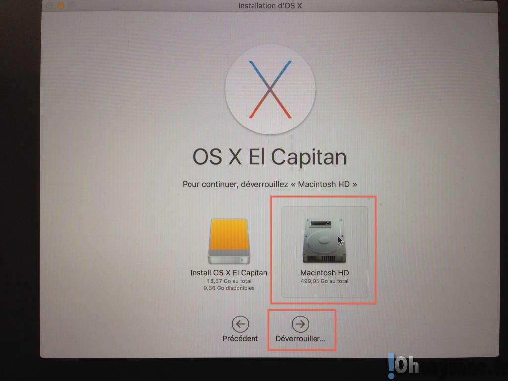 La mise à jour 10.11.1 d'OS X El Capitan améliore la stabilité, la compatibilité et la sécurité de votre Mac. Elle est recommandée à tous les utilisateurs.