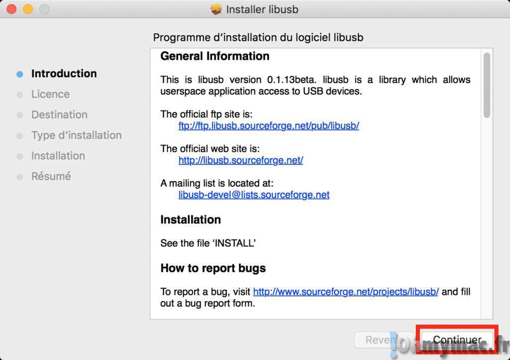 Votre vieux scanner ne fonctionne plus sous OS X: voici nos solutions