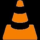 Créer un répertoire video/media avec VLC Mac