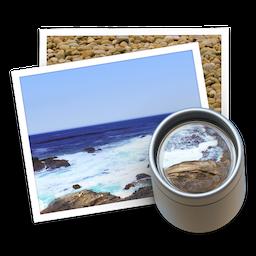 Enregistrer une image au format GIF, icône Mac (ICNS), icône Windows (ICO), photoshop (PSD), etc avec Apercu Mac