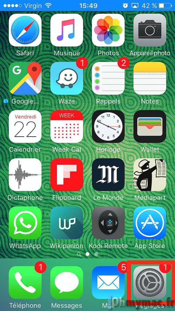effacer historique safari: Empêcher Safari mobile de retenir votre historique de navigation sur iPhone et iPad