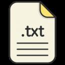 Créer un nouveau fichier texte à l'emplacement actuel du Finder sur OS X