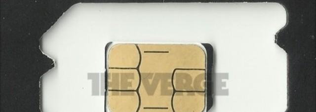 Le nouveau format nano-SIM pour terminaux mobiles approuvé