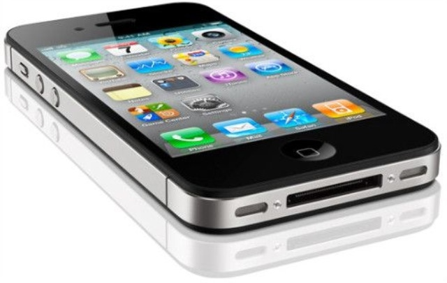Où l'on parle à nouveau de la taille de l'écran de l'iPhone 5