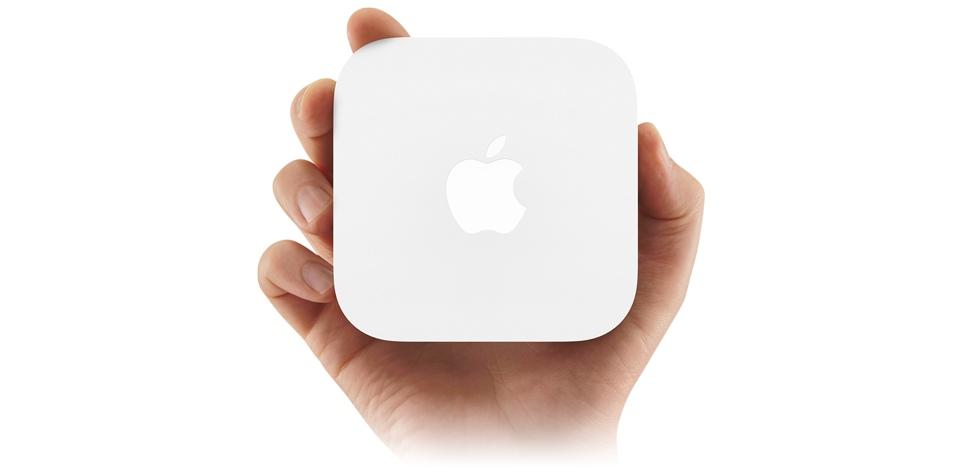 Apple met discrètement à jour AirPort Express