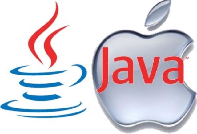 Sécurité: Apple met à jour Java