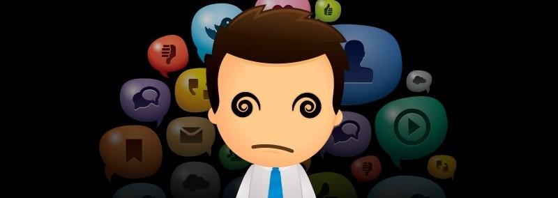 Les réseaux sociaux détruisent-ils nos relations non virtuelles ?