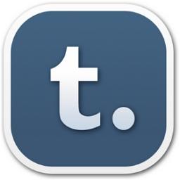 Tumblr lance une toute nouvelle application iPhone et iPod Touch