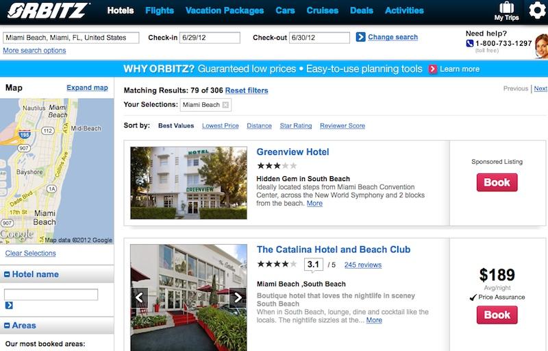 Les utilisateurs Mac payent-ils plus cher leur hôtel ?