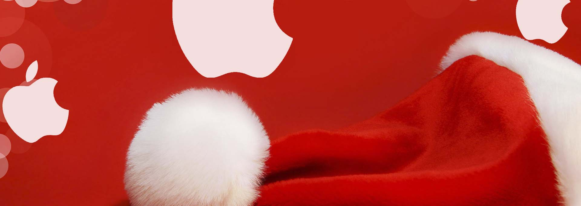 Cette année on saura quoi acheter à Noël: merci Apple !