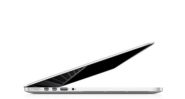 Apple se réserve l'essentiel de l'offre de châssis métallique dans le monde