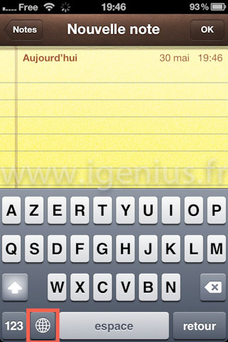 Source: ©2012 iGenius.fr - Le guide illustré de mon iPhone