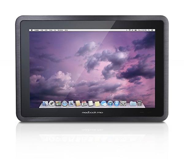Le Modbook Pro: le retour de la tablette OS X