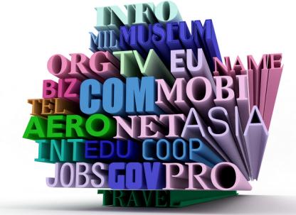 L'ICANN annonce la liste des candidats aux noms de domaines de premier niveau génériques gTLD