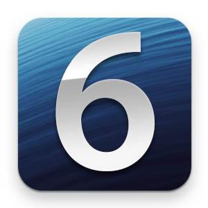 Tableau des appareils compatibles avec iOS 6