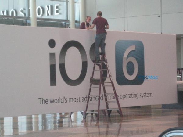 iOS 6: la preuve par la bannière