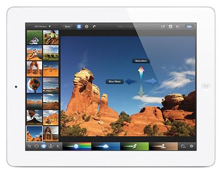 L'iPad en tête des intentions d'achat de tablettes aux Etats-Unis.