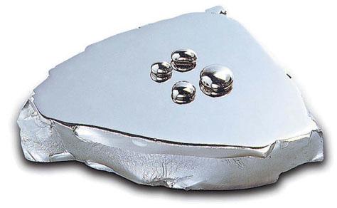 Liquidmetal Technologies annonce avoir contribué à des produits Apple