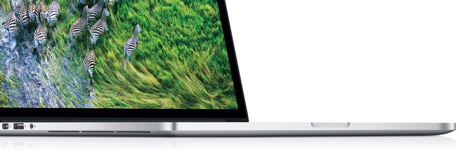 WWDC 2012: Apple annonce un MacBook Pro Next Generation, iOS 6 et Mountain Lion