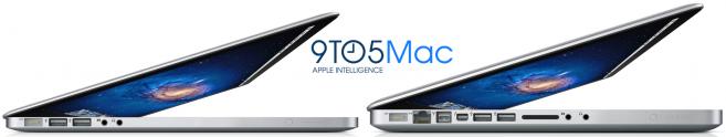 Le prochain MacBook Pro aussi fin qu'un MacBook Air ?